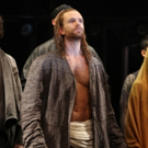 BWW Flashback: JESUS CHRIST SUPERSTAR Takes Bows at the Neil Simon Theatre in 2012 Photo
