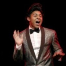 BWW Review: THE JACKIE WILSON STORY Brings Mr. Excitement Back to Life Using Cutting Edge Holographic 3D Technology