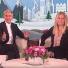 VIDEO: First Look - Barbra Streisand Talks Netflix Special & More on Today's ELLEN Photo