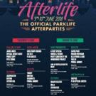 Parklife Festival 2018 Announce Afterlife Line-Ups