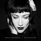 Eden Espinosa Will Perform At Sony Hall in Support of New Album, Revelation
