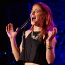 Photo Coverage: Laura Benanti, Michael Park, Teal Wicks, and More Perform to Benefit Immigrant Families at 54 Below