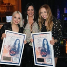 Sara Evans Wraps Up CMT's 4th Annual Next Women of Country Tour Photo