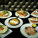 BWW Review: UPSTAIRS AT THE KIMBERLY for a Brunch to Savor