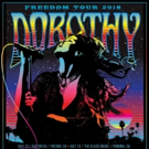 Dorothy Extends Freedom Tour + Shares New Music Video Photo