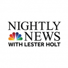 NBC NIGHTLY NEWS WITH LESTER HOLT Wins 22nd Consecutive Season