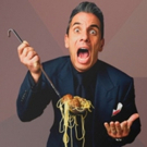 Sebastian Maniscalco Comes to Paramount Theatre with STAY HUNGRY Tour