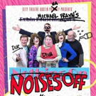 BWW Review: NOISES OFF First-Rate, Fast, Furiously Funny Farce