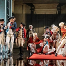 NT Live Screens THE MADNESS OF GEORGE III at Rialto