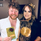 JESUS CHRIST SUPERSTAR's Conor Begley Wins GOLD For Bardic