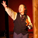 Alan Stentiford Joins Cast of FRANKENSTEIN Extended Through The New Year