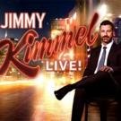 JIMMY KIMMEL LIVE! Heads to Las Vegas in April