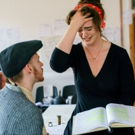 Photo Flash: D H Lawrence's DAUGHTER IN LAW Returns to the Stage Photo