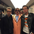 Tony Clifton and The Cliftones Coming to the Iridium Next Week