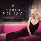 Jazz Singer/Songwriter Karen Souza Releases New Album 'Velvet Vault,' 12/1