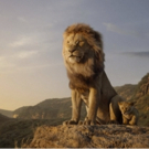 VIDEO: Disney Releases a New Trailer for THE LION KING
