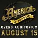 Classic Rock Band America Heads to Ovens Auditorium Photo