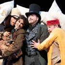 BWW Review: AROUND THE WORLD IN 80 DAYS Is Your Imagination Personified at A.D. Playe Photo