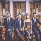 The Chamber Music Society Of Palm Beach Presents The Escher Quartet Photo