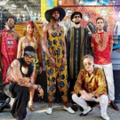 Flushing Town Hall to Present Mwenso & the Shakes