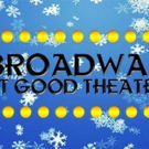 Broadway Stars to Join Good Theater for Annual Concerts Photo