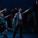 BWW TV: Watch Justin Peck's Tony-Nominated Choreography from CAROUSEL! Video