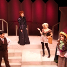 Photo Flash: Charles Busch Returns to the Stage in THE CONFESSION OF LILY DARE