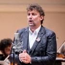 Photo Flash: Jonas Kaufmann at Carnegie Hall with Orchestra of St. Luke's