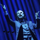 Photo Flash: First Look at Reimagined PHANTOM OF THE OPERA Opening in Norway Photos