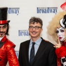 Photo Coverage: Chita Rivera, Al Roker & Beowulf Boritt Receive Honors at the Broadway Beacon Awards