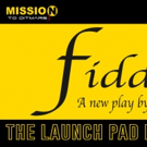Mission To (dit)Mars Presents FIDDLERS By Lisa Huberman Photo