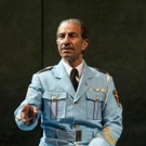 BWW Review: Israeli Star Sasson Gabay Revisits His Film Role in Broadway's THE BAND'S VISIT