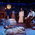 BWW Review: WOLF AT THE DOOR at NJ Rep is a Mystical and Mesmerizing New Play