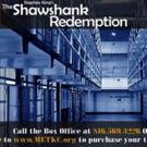 BWW Interview: Owen O'Neill of THE SHAWSHANK REDEMPTION at Metropolitan Ensemble Theatre At The Warwick Theatre