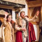 American Shakespeare Center Spring Season Starts Performances This Week Photo