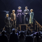 All Aboard the Hogwarts Express! Meet the Cast of HARRY POTTER AND THE CURSED CHILD- Now in Previews!