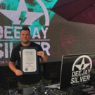 'Dee Jay Silver Day' Proclaimed in Las Vegas on Friday, September 21 Photo