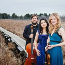 Neave Trio Performs Bernstein& More in All-American Program at DiMenna Center