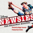 NEWSIES Coming To Glenn Massay Theater Next Month