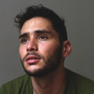 Andrew Rincón receives the 2019/2020 New Light New Voices Award Photo
