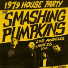 The Smashing Pumpkins Announce 1979 House Party In Advance of Summer Tour