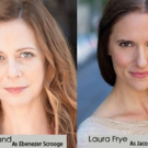 Carine Montbertrand & Laura Frye Set To Take On Scrooge And Marley In Titan Theatre C Photo