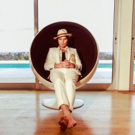 Gaz Coombes's New Album WORLD'S STRONGEST MAN Out Today on Hot Fruit