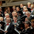 Pilgrim Festival Chorus Launches 20th Anniversary With Auditions, Scituate High Schoo Photo