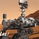National Geographic LIVE Explores Mars At The McCallum Photo