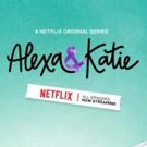 Netflix's ALEXA & KATIE Will Return for Season 2! Photo