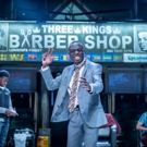 BARBER SHOP CHRONICLES Celebrates 250th Performance With New Tour Information Photo