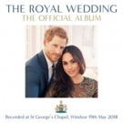 Official Royal Wedding Recording is Now Available for Streaming Photo