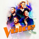 Advancing Artists from Monday's Knockout Rounds on THE VOICE Photo