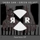 Shiba San + Green Velvet Release 'Fearless EP'